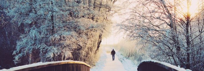 The Best Natural Ways to Beat the Winter Blues