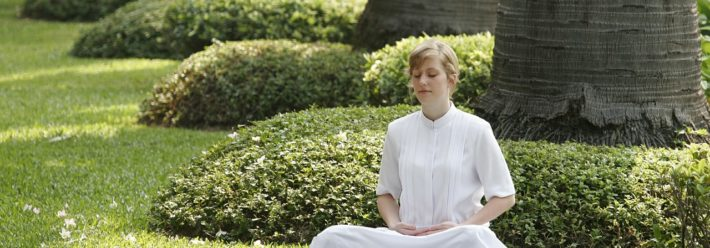 How to Make Meditation Part of Your Everyday Life